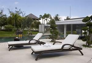 Garten Lounge Sessel : lounge sessel f r den garten ~ Indierocktalk.com Haus und Dekorationen