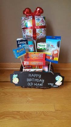 birthday gift basket ideas  receiver thought