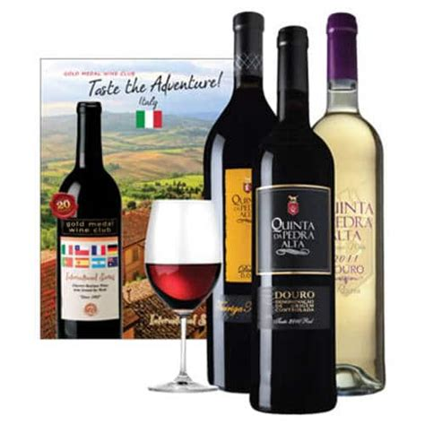 international wine club wine and cigar gifts