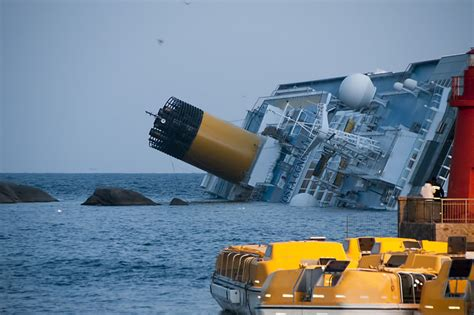 Cruise Ship Sinking Italy by Stiffs Forums View Topic Yes He Is Quite A
