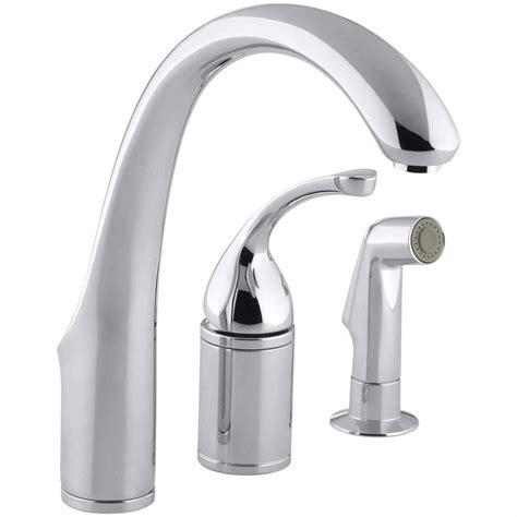kohler kitchen faucets kohler kitchen faucets replacement parts farmlandcanada info