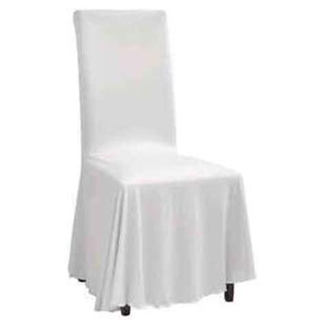 housse de chaise en papier housse de chaise jetable blanche
