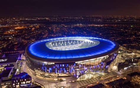 Racism free social media @cartilagefree. Tottenham Hotspur Stadium to Join Lime Venue Portfolio | ABPCO