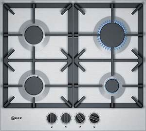 Neff tds2649n autarke gas kochfeld built in cooktops for Gaskochfeld neff