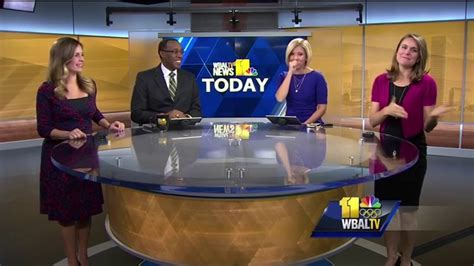 11 News Today Opens 2017