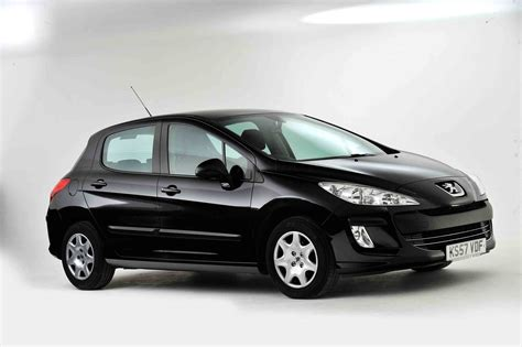 Used Peugeot 308 Buying Guide 20072014 (mk1) Carbuyer