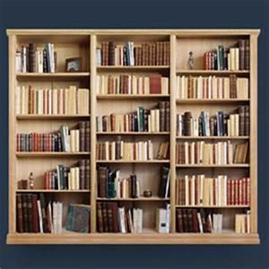 Bibliothèque Faible Profondeur : bibliothques et meubles sur mesure paris 18 ~ Edinachiropracticcenter.com Idées de Décoration