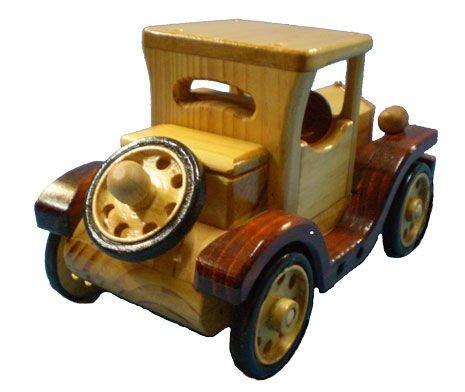 wooden car ideas  pinterest