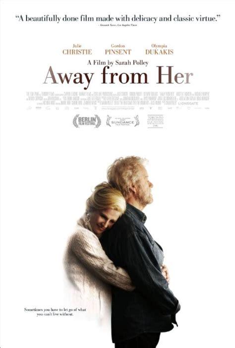 film review     director sarah polley