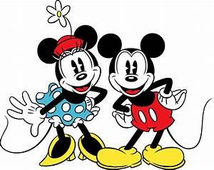 Micky Maus Und Minni Maus : image detail for 18 mickey mouse clip art mickey mouse clipart 3 best clip art mickey ~ Orissabook.com Haus und Dekorationen