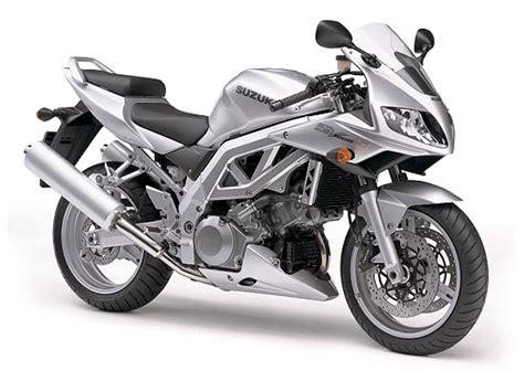 2003 Suzuki Sv1000s by Suzuki Sv1000 Sv1000s Model History