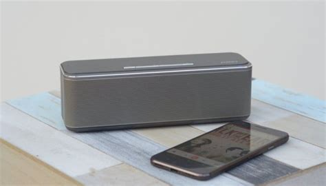 aukey table l review aukey sk s1 bluetooth speaker review pocketables