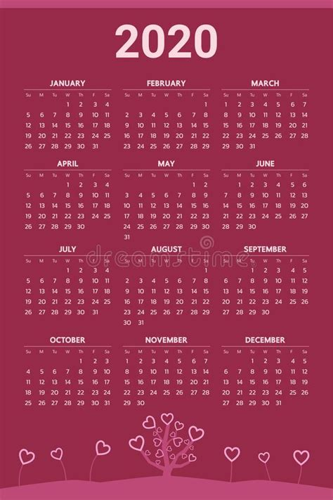 calendar  september   autumn theme vector