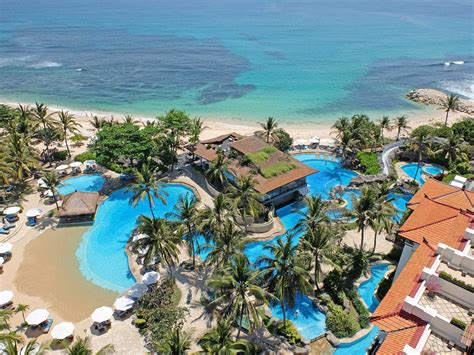 First Look Of Hilton Bali Resort, The Next Family Getaway
