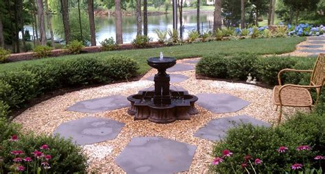 Different Types Decorative Landscape Gravel