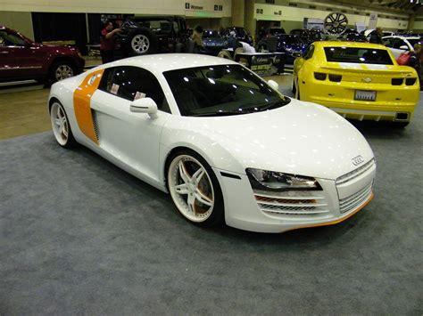 Audi R8 Tuning by R8 Audi R8 Tuning Suv Tuning