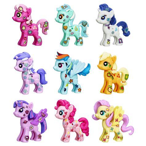 siege bébé my pony poney pop assortiment hasbro king jouet