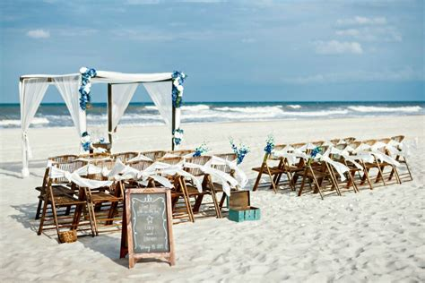 beach wedding packages sun sea beach weddings