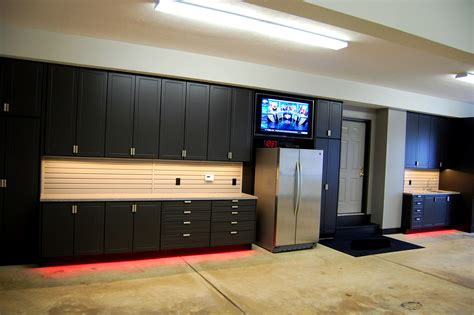 Decorations Customize Your Garage Or Workshop With