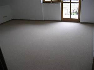 Teppich Auf Teppichboden : teppichboden wohnzimmer ~ Lizthompson.info Haus und Dekorationen