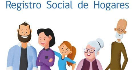 El registro social de hogares es un sistema de información cuyo fin es apoyar los procesos de selección de beneficiarios de un conjunto amplio de subsidios y programas sociales. Registro social de hogares: cómo inscribirse - Rutificador Chile