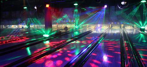 bowling cosmique