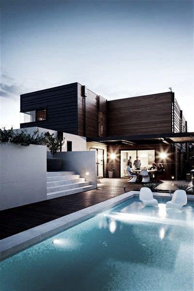 25+ Best Ideas About Modern Houses On Pinterest Luxury