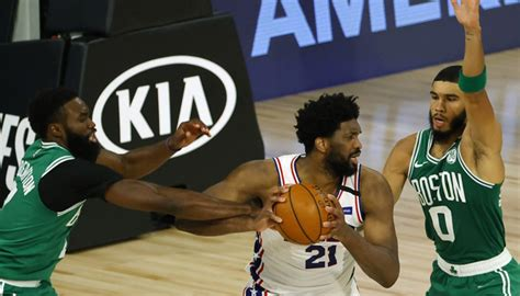 Celtics vs. 76ers betting odds, preview, & predictions