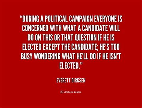 election campaign quotes quotesgram