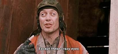 Buscemi Steve Deeds Mr Weirdo Crazy Fine