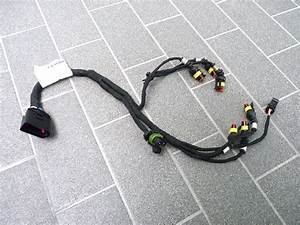 Lamborghini Gallardo E Gear Cable Loom  Wiring Harness