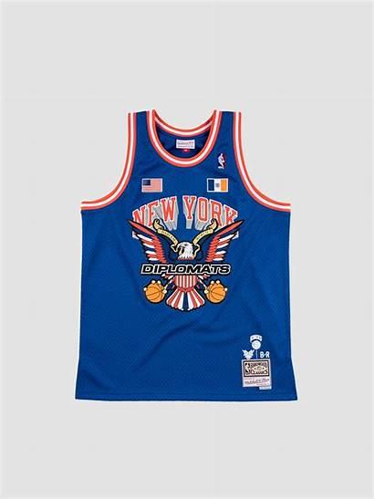 Knicks Jersey York Nba Swingman Diplomats Future