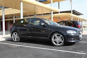 Audi A3 S Line 2010 : audi a3 tdi 2 0 140 s line 2010 nouveaux forum audi a3 8p 8v ~ Gottalentnigeria.com Avis de Voitures