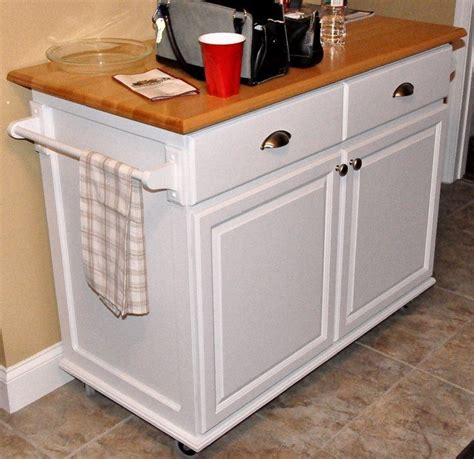 how to build a portable kitchen island build a rolling kitchen island diy kitchen islands