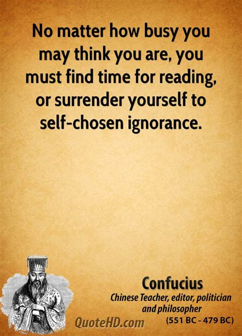 Quotes About Reading And Ignorance Quotesgram