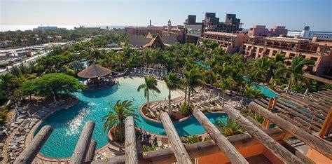 foto de Hotels and resorts on Maspalomas Gran Canaria