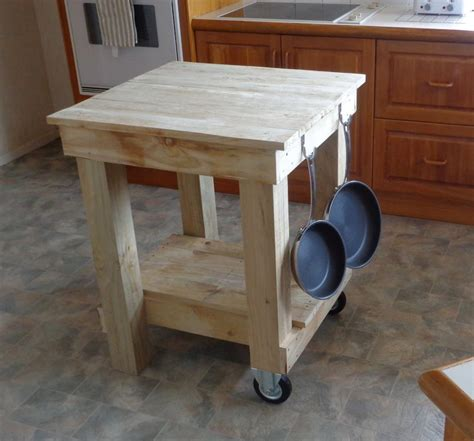 kitchen island bench woodworking plans