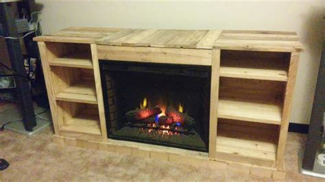 other photos to ideas for fireplace 23 diy tv stand ideas for your weekend home project