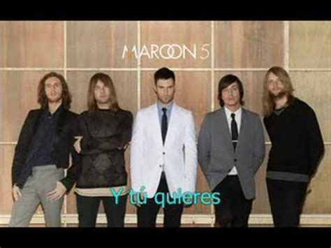 maroon 5 nothing last forever maroon 5 nothing last forever traducido youtube