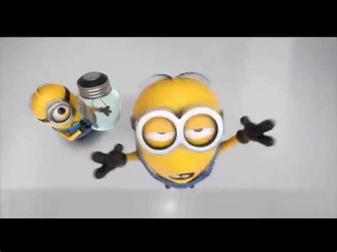 minions herzlichen glueckwunsch zum geburtstag youtube
