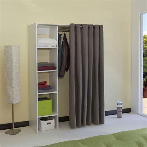 armoire penderie chambre armoire chambre pas cher