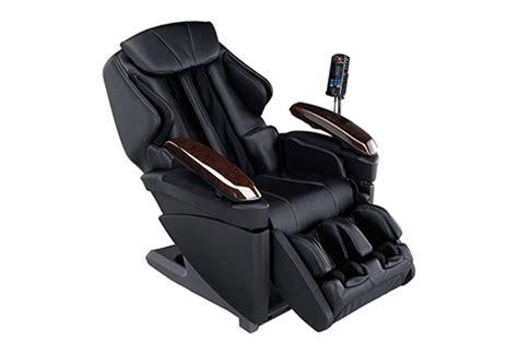 panasonic heated roller chair sharper image