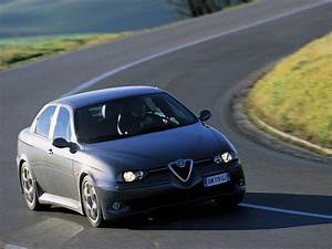 All Type Of Autos  Alfa Romeo 156