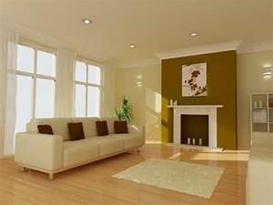 Moderne Wohnzimmer Wandgestaltung : farbkombinationen wohnzimmer ~ Michelbontemps.com Haus und Dekorationen