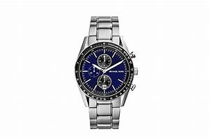 The Michael Kors Watches Collection