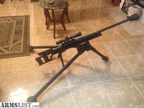 Cheap 50 Bmg by Armslist For Sale 50 Cal Sniper Rifle