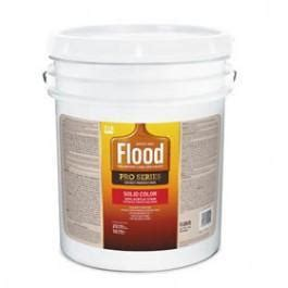 flood fld  gallons pro series solid color deep base