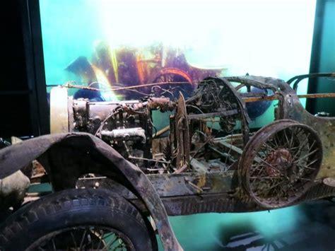 'the Art Of Bugatti' Showcases Cars And Art Deco Design