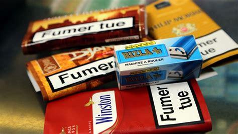 hausse du prix du tabac 224 rouler les buralistes du nord