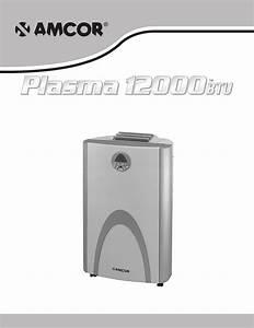 Amcor Air Conditioner Pvmb